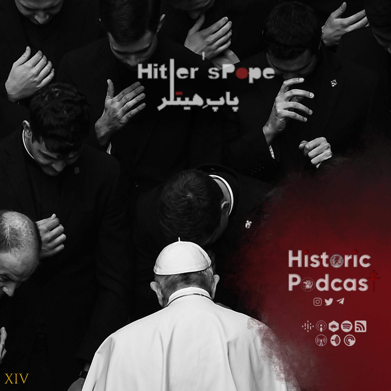 Hitler's Pope I  پاپ هیتلر