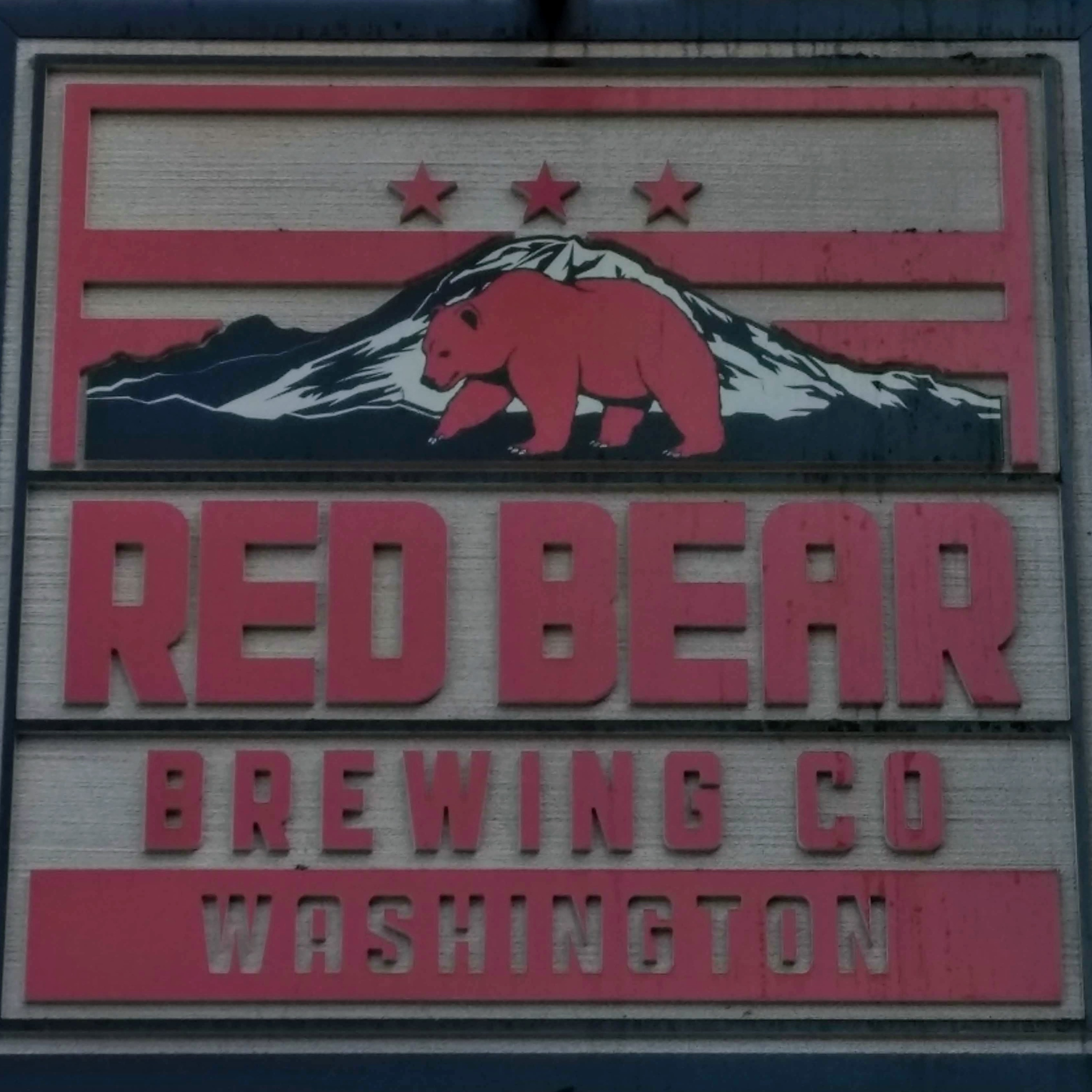 """Share A Pint"" with Simon Bee & Bryan Van Den Oever of Red Bear Brewing Company"