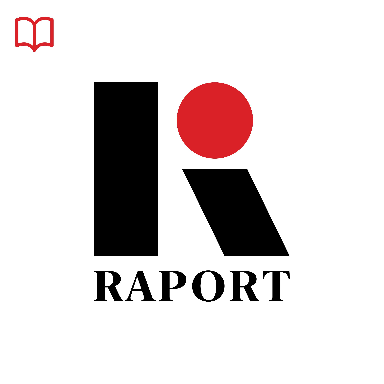 Raport o książkach - 13 września 2021