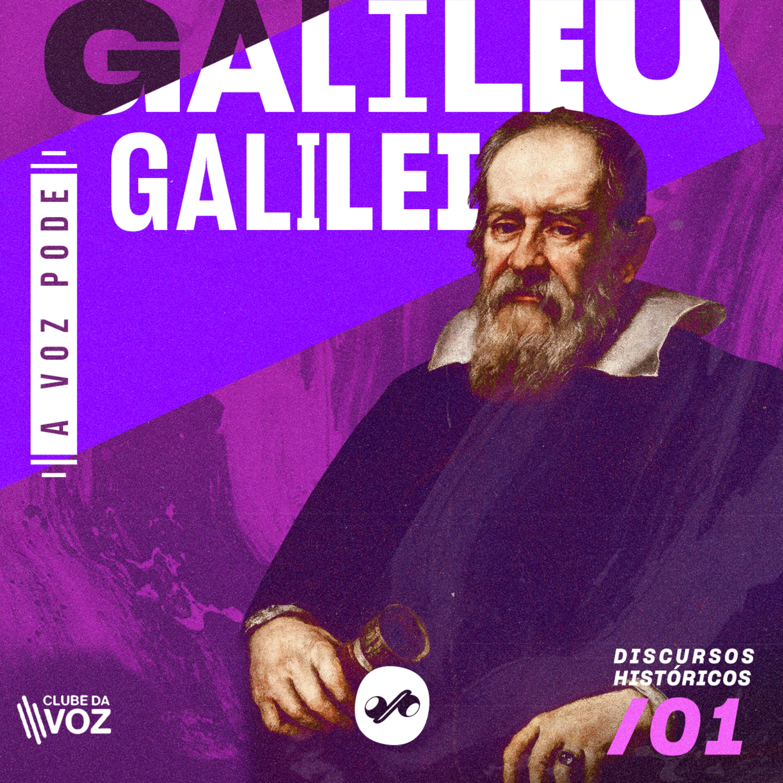 A ÉTICA DE GALILEU GALILEI