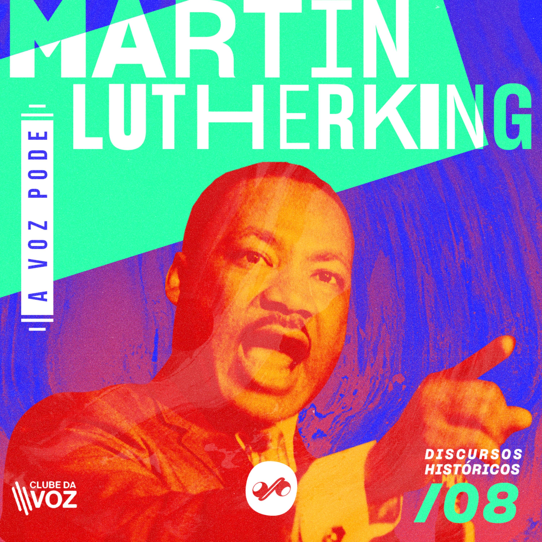 MARTIN LUTHER KING E A IGUALDADE RACIAL