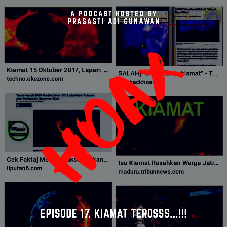 Episode 20. KIAMAT TEROSSS... – Majelis Sambat – Podcast – Podtail