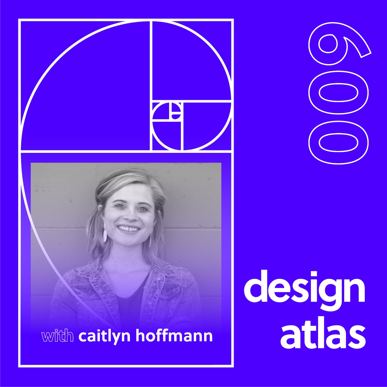 009: Caitlyn Hoffmann: Why You Should Join AIGA