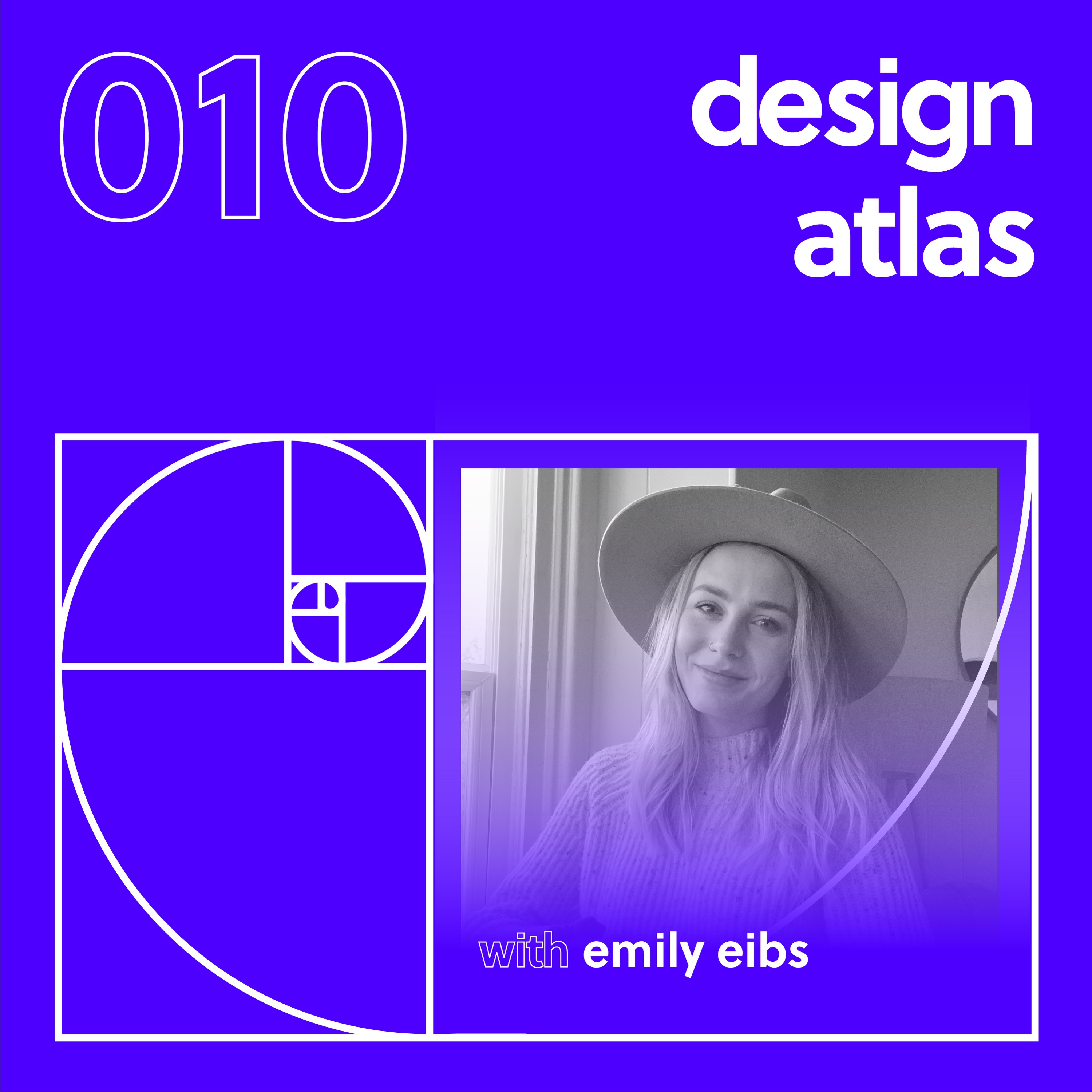 010: Emily Eibs: Designing to the Mountains and Back