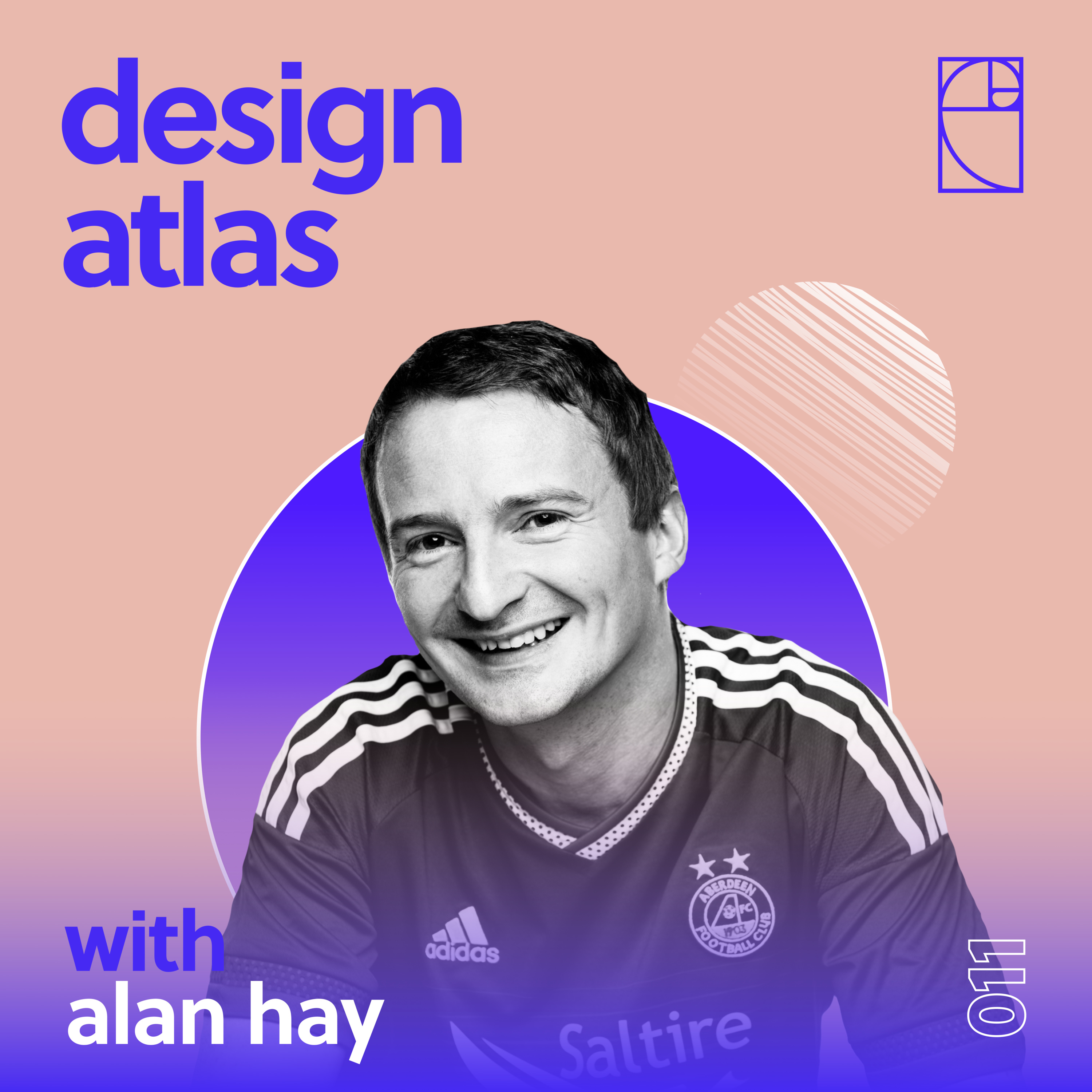 011: Alan Hay: When Love of Sport, Adidas, and Design Collide