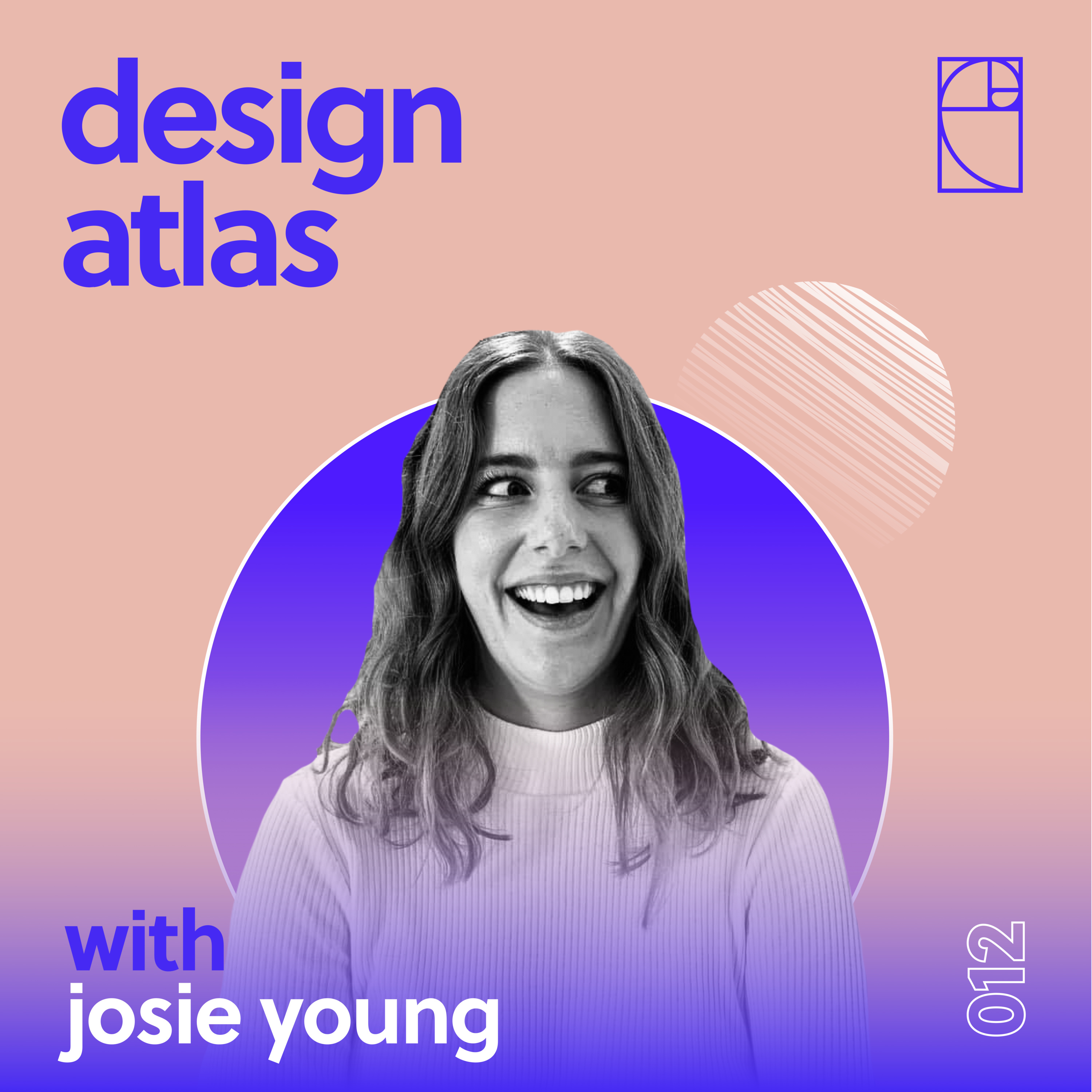 012: Josie Young: Staying Positive in Difficult Times