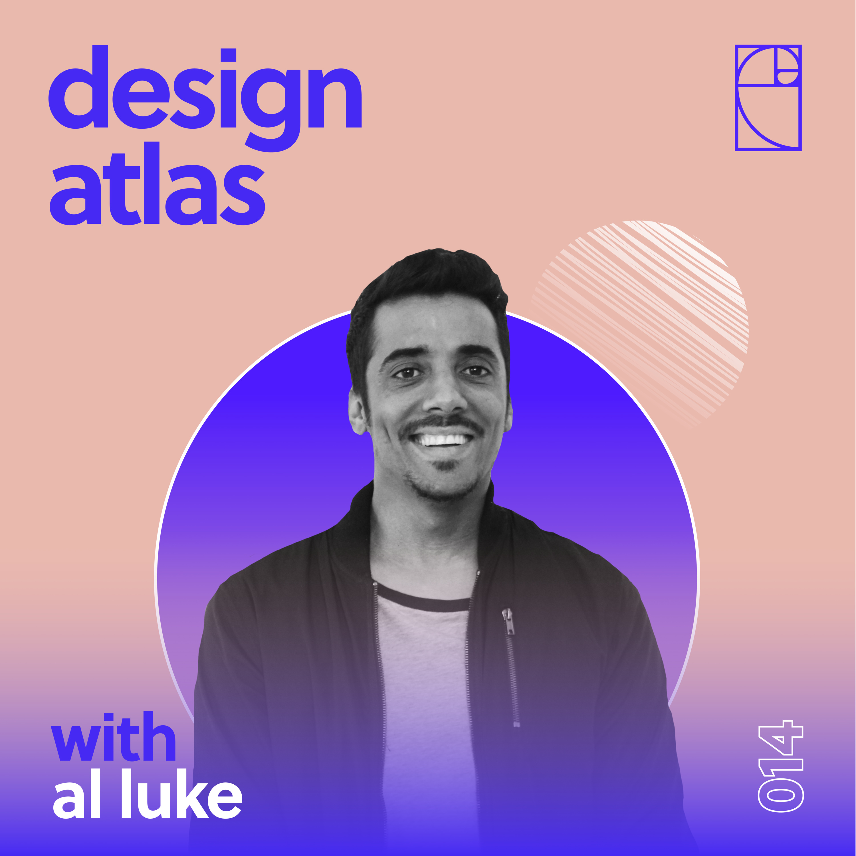 014: Al Luke: Starting a Design Studio Isn't Easy (But Never Impossible)