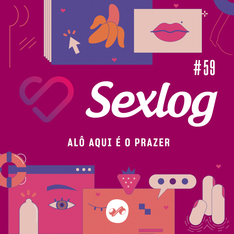 ASMR | ALÔ AQUI É O PRAZER