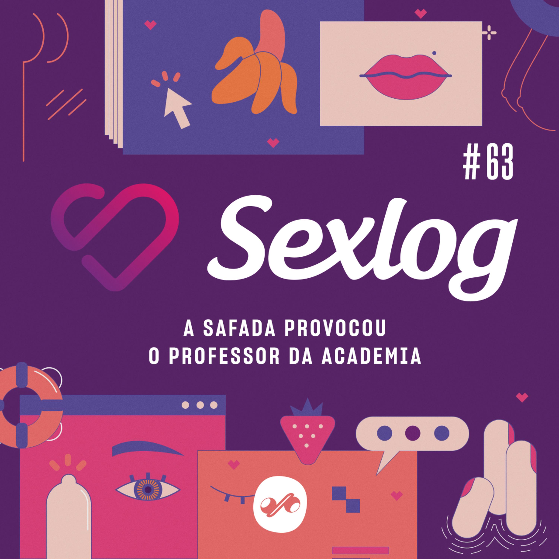 CONTO | A SAFADA PROVOCOU O PROFESSOR DA ACADEMIA
