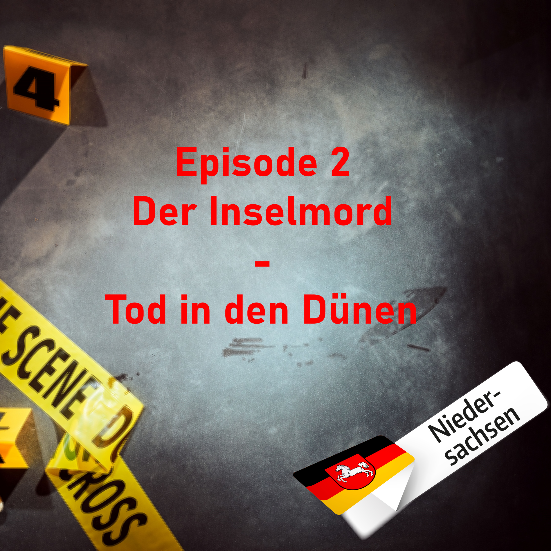 #2 Der Inselmord - Tod in den Dünen