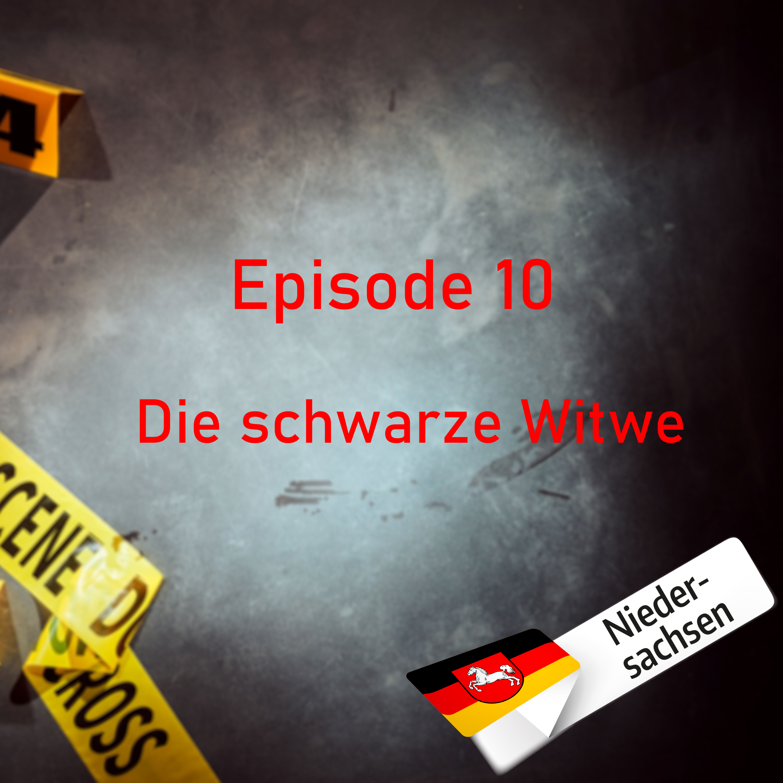 #10 Die schwarze Witwe