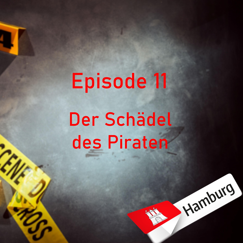 #11 Der Schädel des Piraten