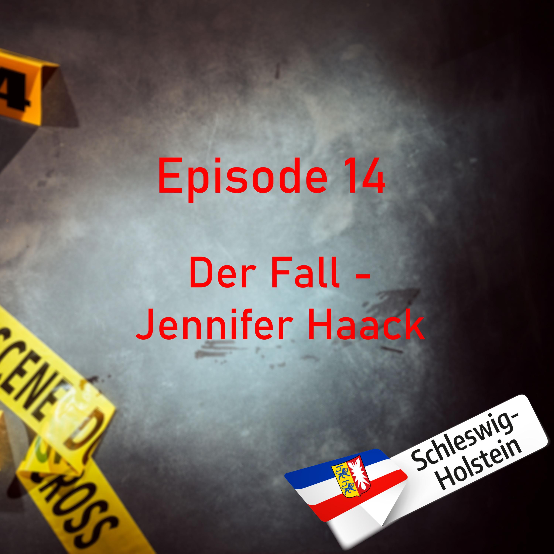 #14 Der Fall - Jennifer Haack