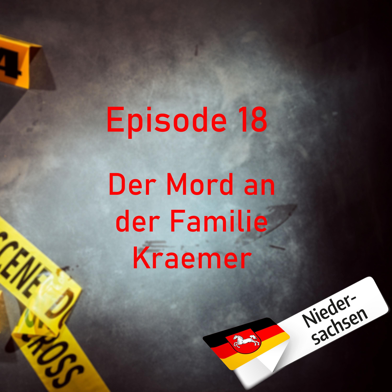 #18 Der Mord an der Familie Kraemer
