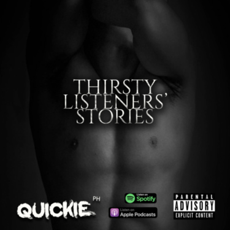 Thirsty Listeners' Stories #15 Internet Shop