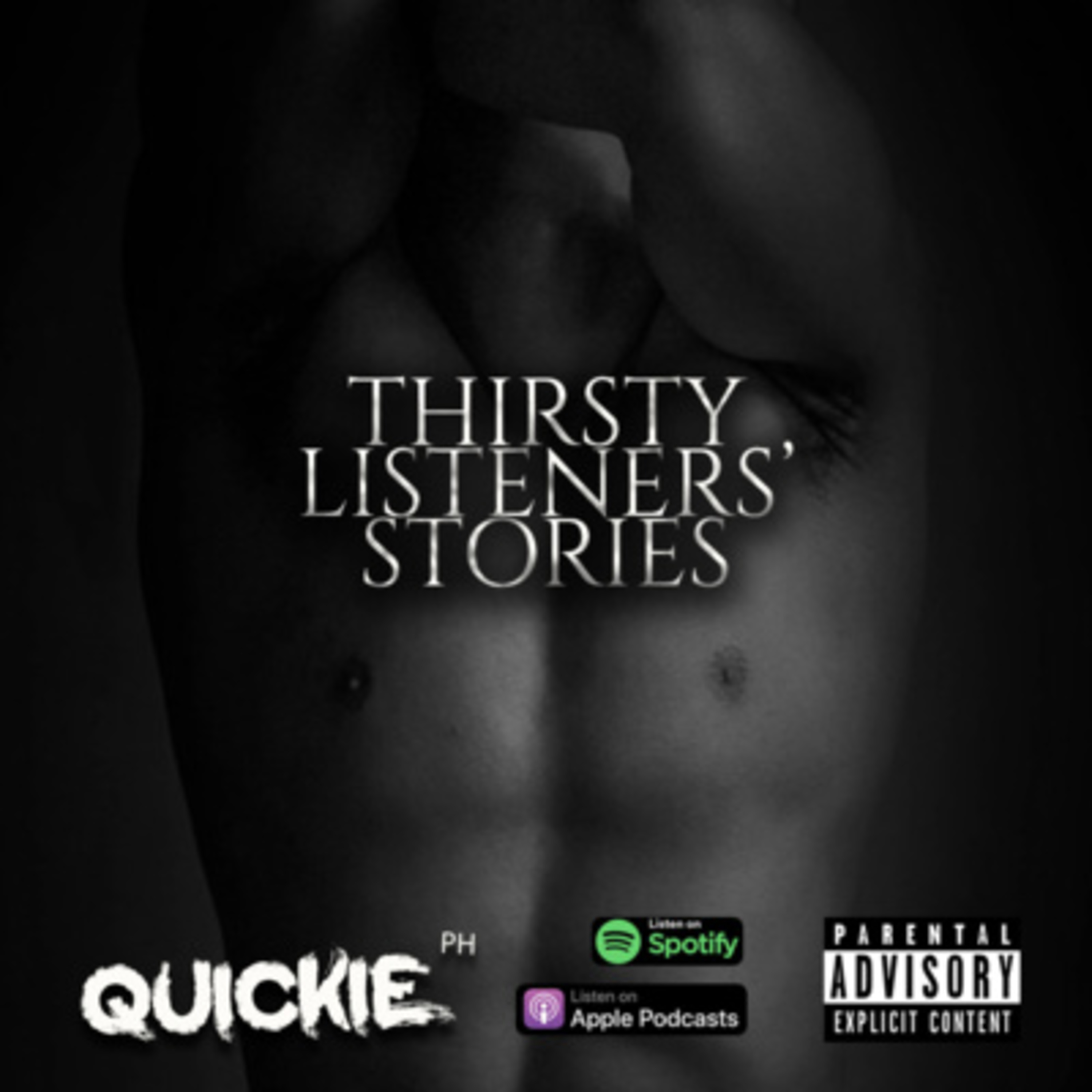 Thirsty Listeners' Stories #16