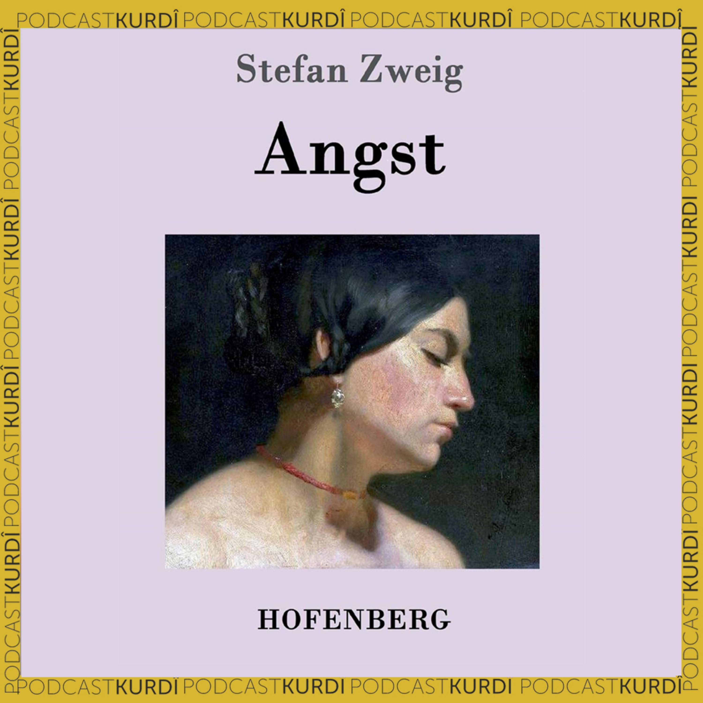 Ayşegul Avesta- Çend kelam derbarê Tirsa Stefan Zweigî