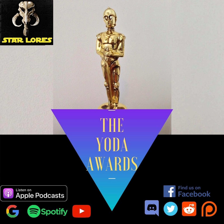 The Yoda Awards