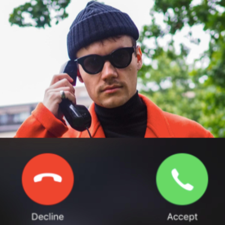 Mä soitan sulle <3