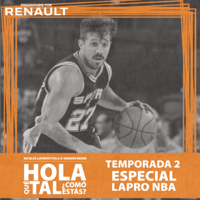 Especial Lapro NBA (parte 1)