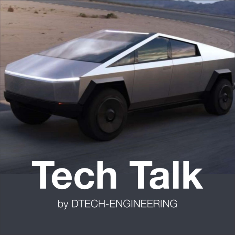Yang perlu dibenahi dari Tesla Cybertruck - Eps. 1