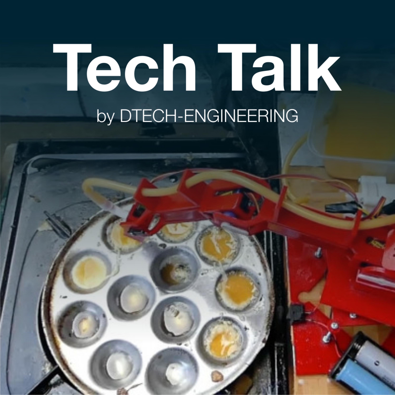 Robot Telur Dadar dan Tren Inovasi di Indonesia