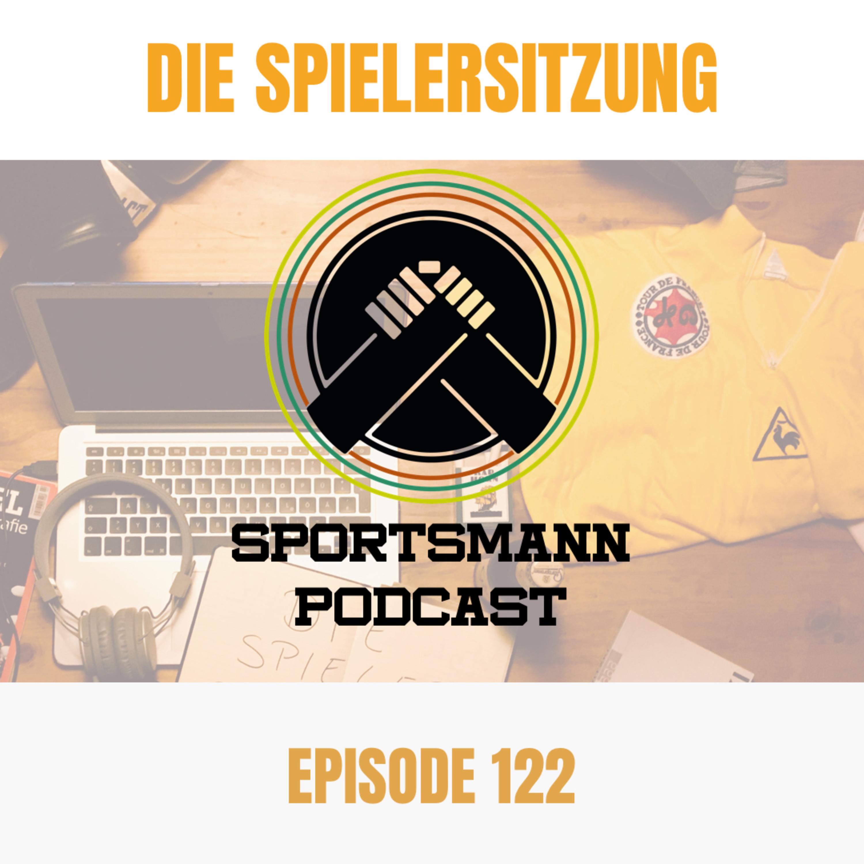 Episode 122 – Projekt Alte Herren