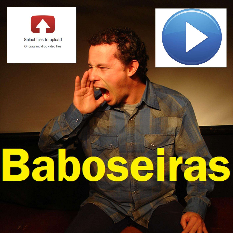 Baboseiras #73: Publicar conteúdos video
