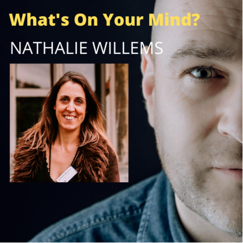 WOYM 60: Nathalie Willems Hoe Ze Vanuit Het Bedrijfsleven Een Burnout Kreeg En Zelf Conscious Coach Werd (Dutch/Nederlands)