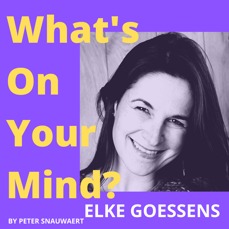 WOYM 68: Elke Goessens (Dutch/Nederlands)