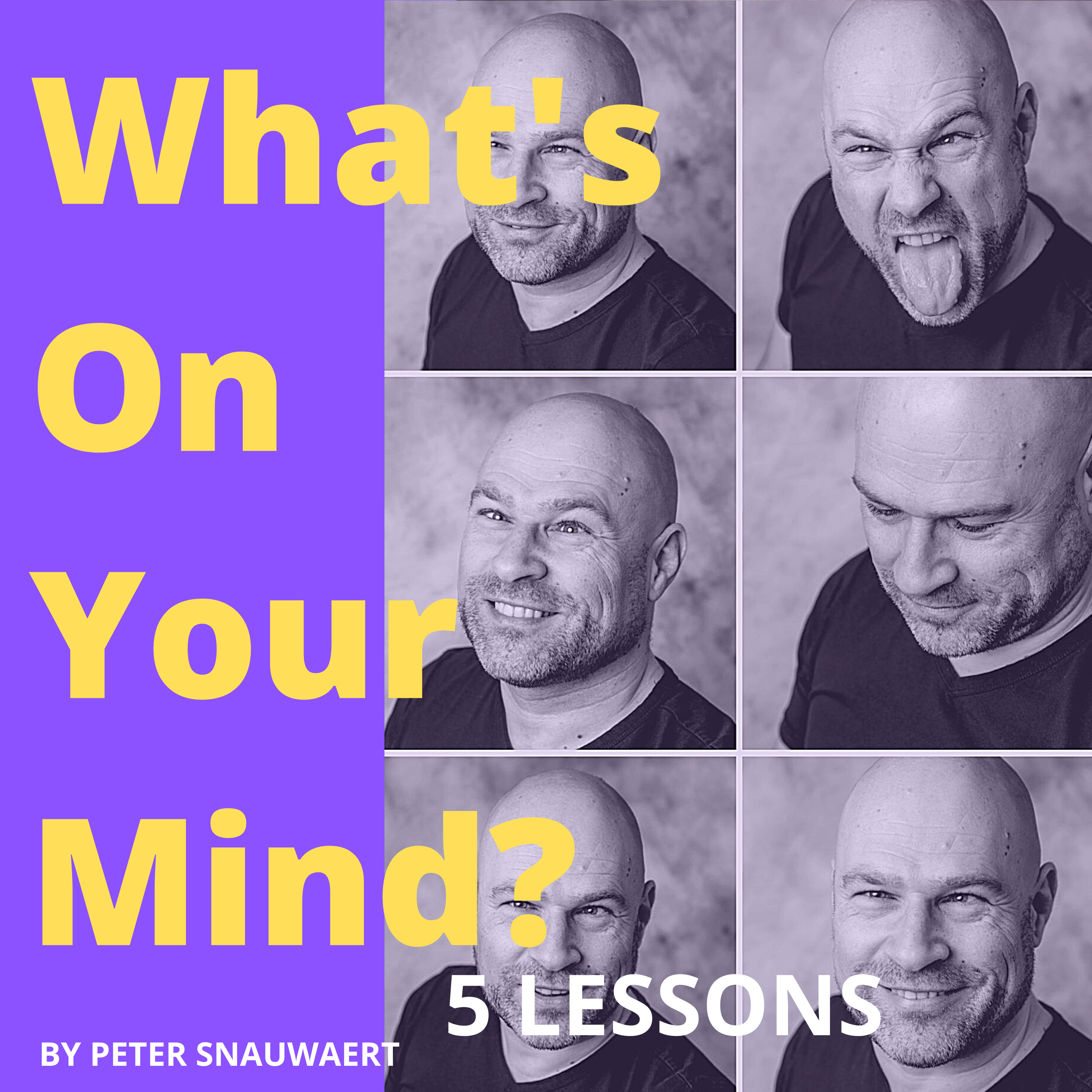 1 Year Of What's On Your Mind: The Lessons | What's On Your Mind?