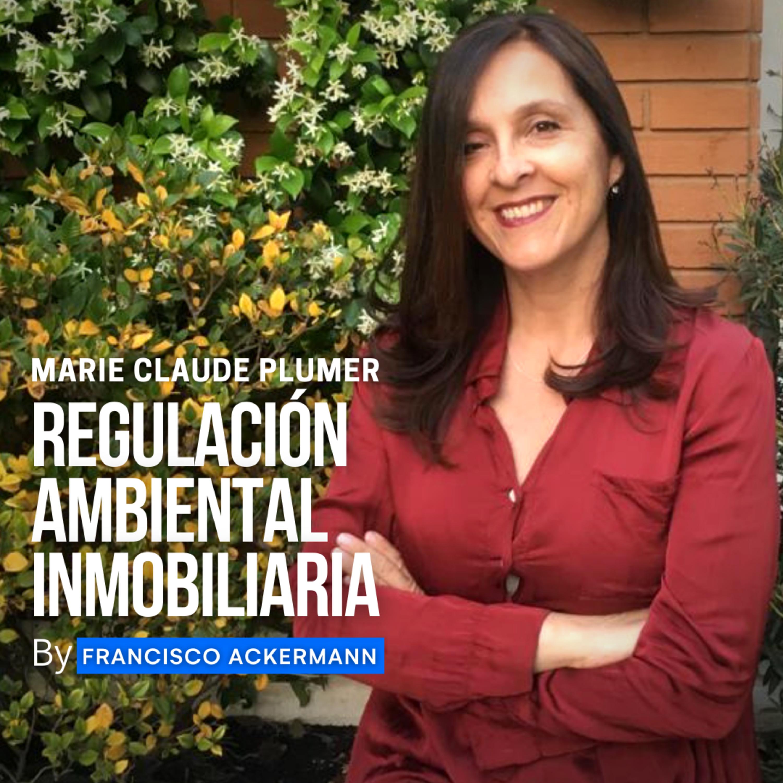 63. Regulación Ambiental Inmobiliaria - Marie Claude Plumer