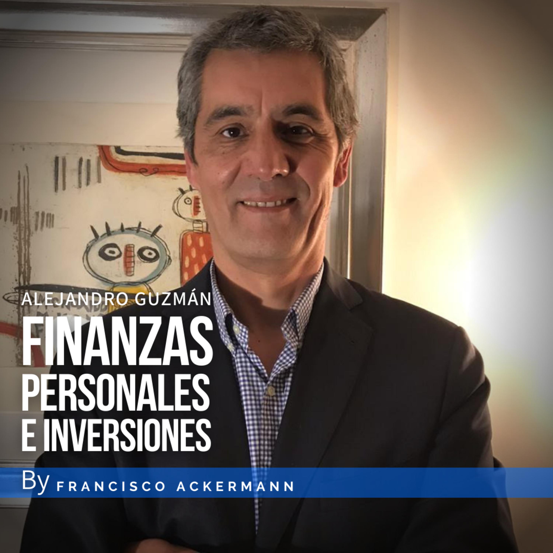71. Finanzas Personales e Inversiones - Alejandro Guzman