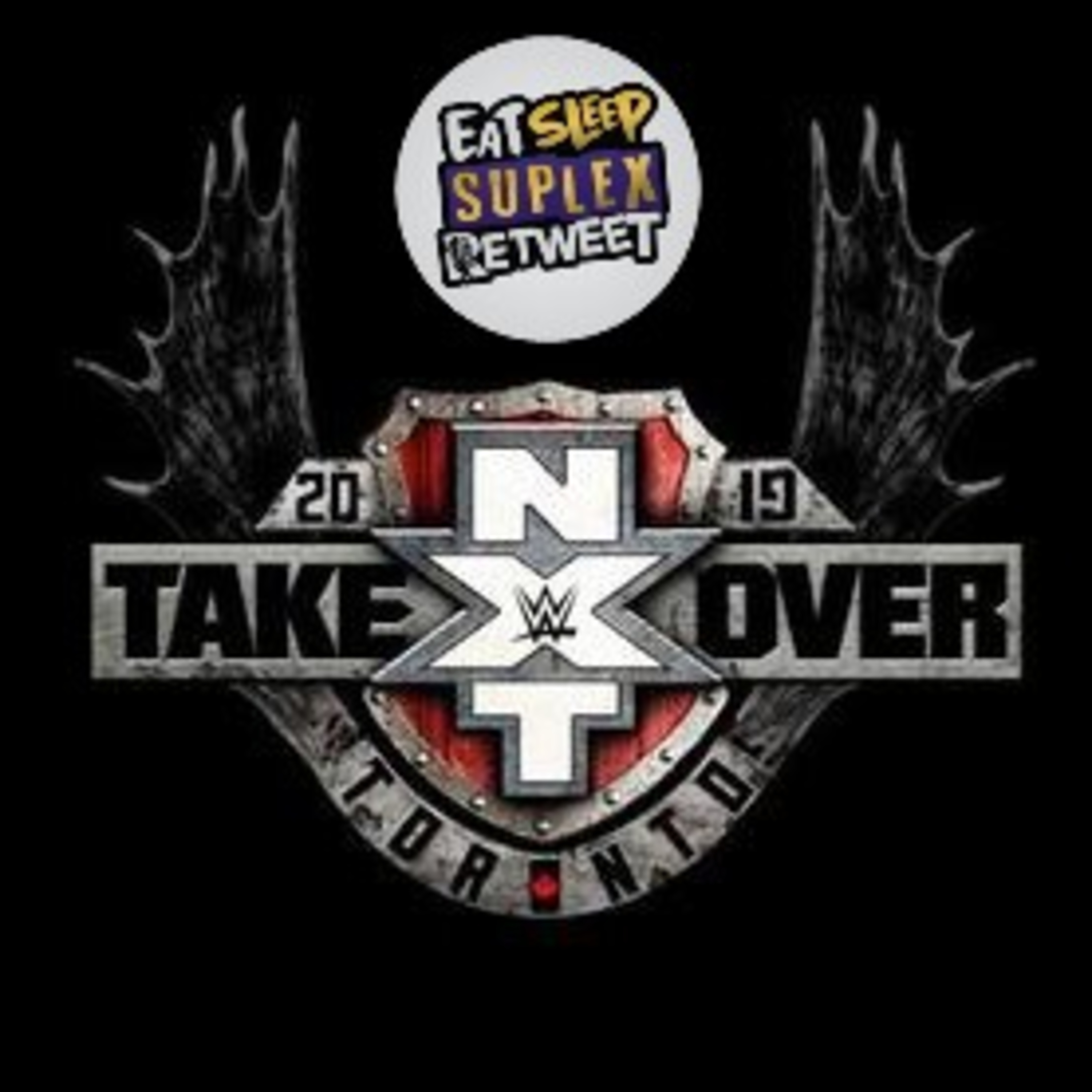 NXT TakeOver: Toronto (2019) Preview Show