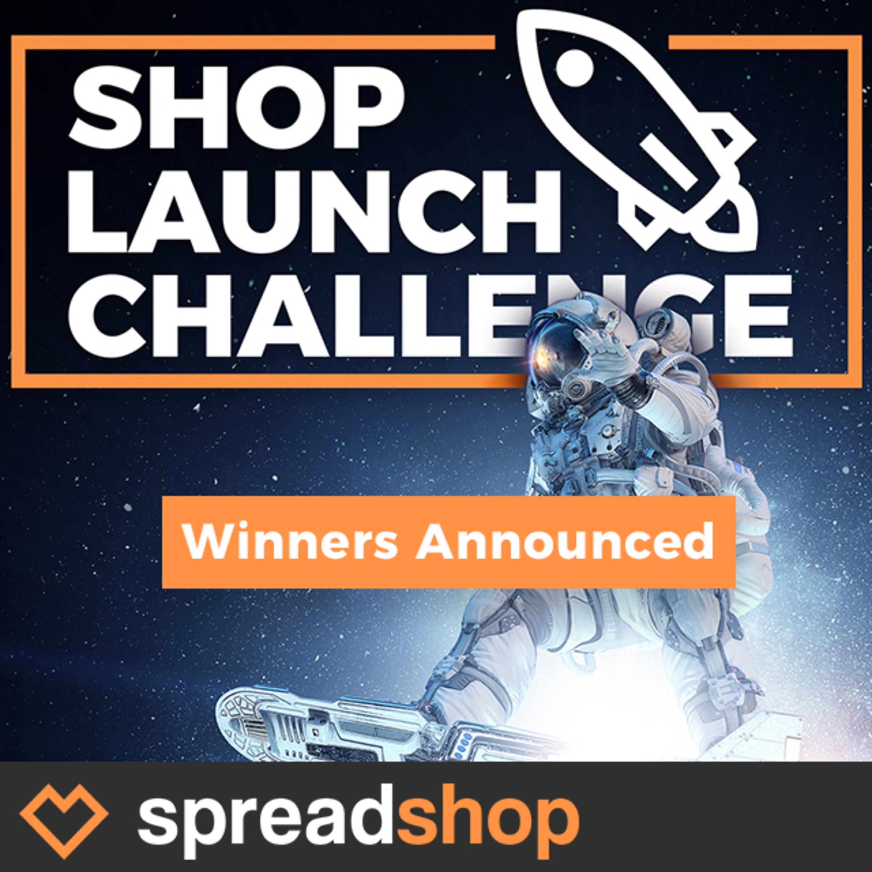 🚀 Let's Surprise the Shop Launch Challenge Winner