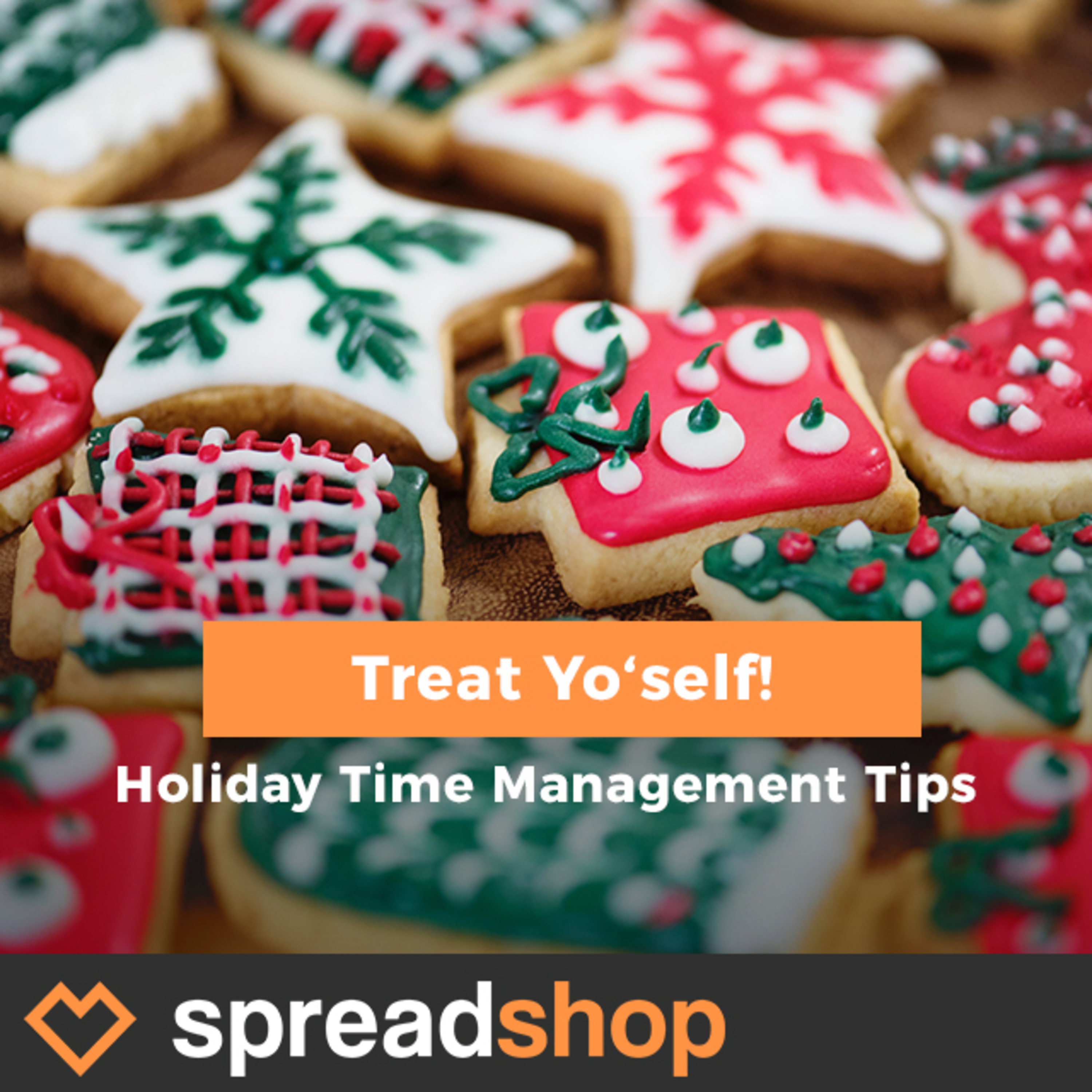 🎁 Holiday Time Management ⏳