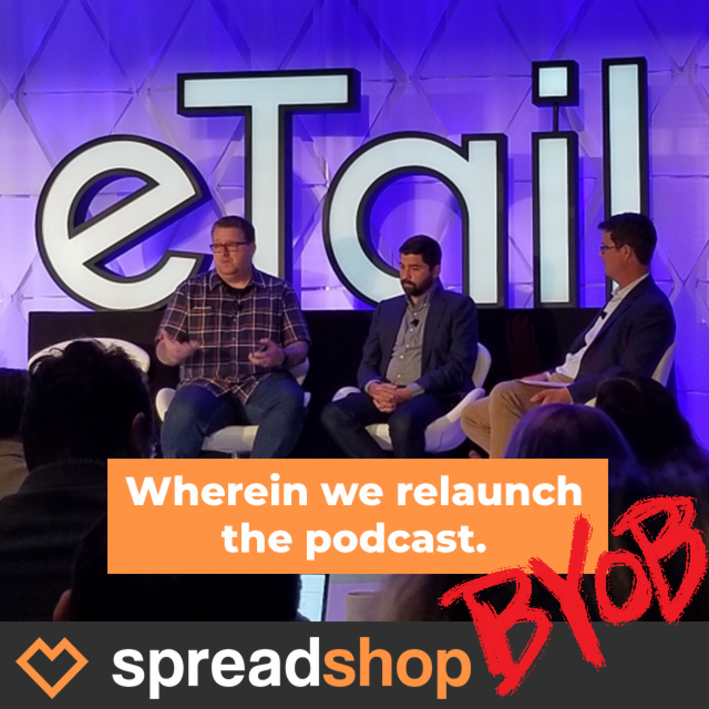 🧡 Big Brands and Fancy People: My trip to eTail East 2019 ✈️