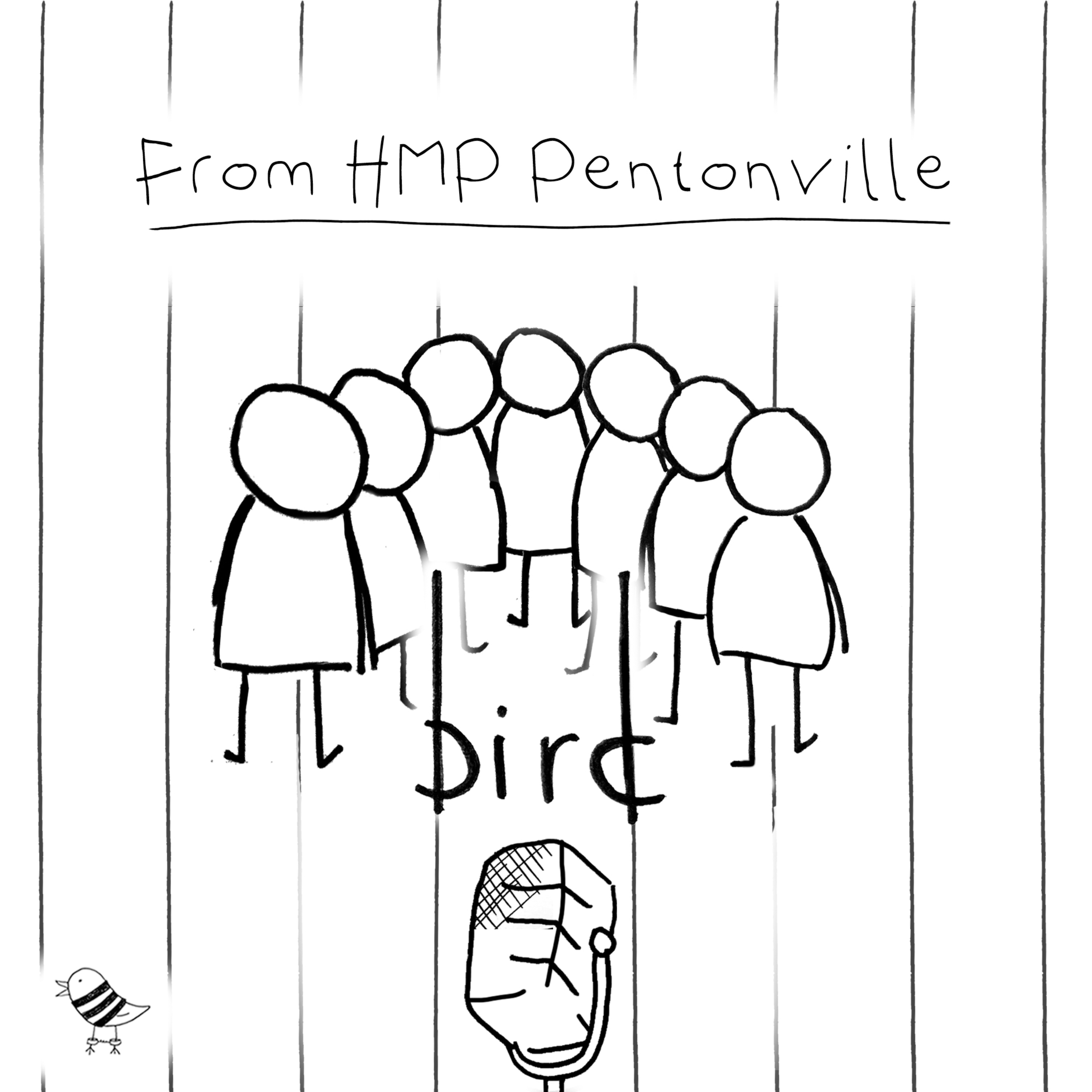 Knife Crime   Stories and Solutions from HMP Pentonville