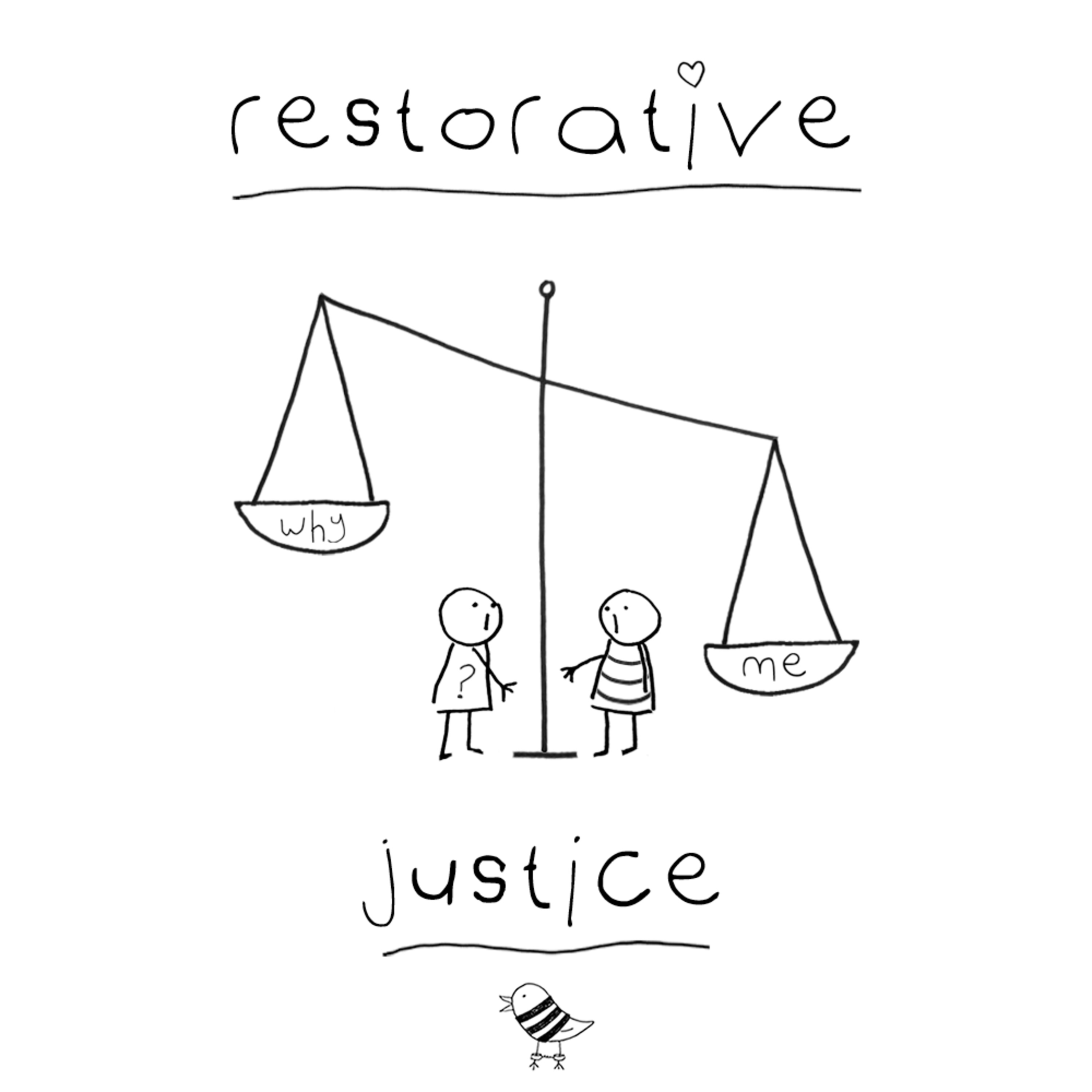 Restorative Justice | The Victim's Voice