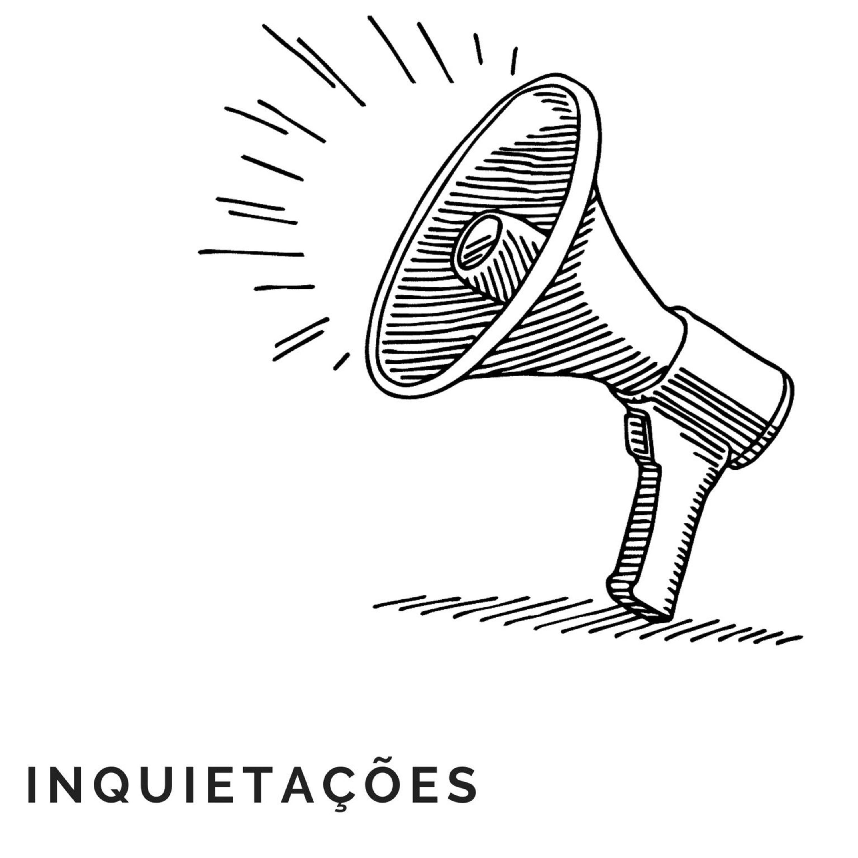 Inquietações - Revolução Francesa, Liberdade e Igualdade por Bernardo Moreira Campos
