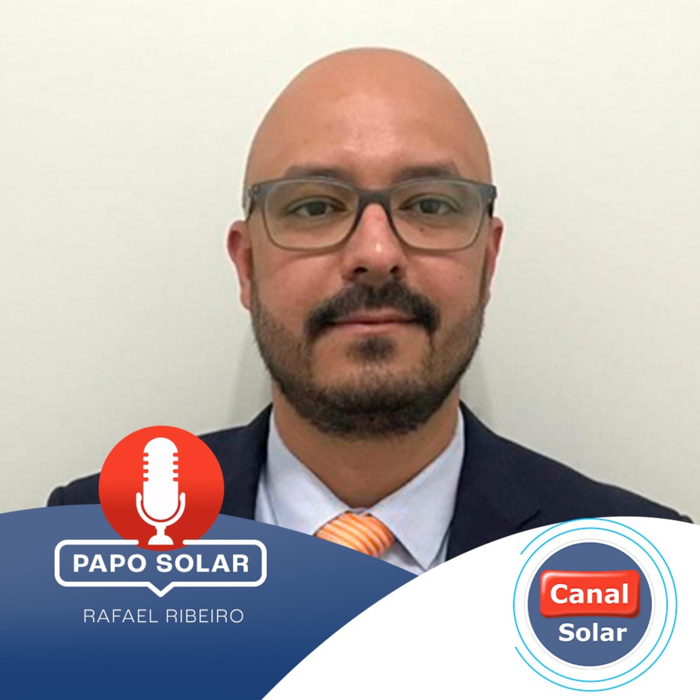 #21 Rafael Ribeiro: investimentos em P&D, expansão da geração centralizada e ampliação das soluções de armazenamento de energia