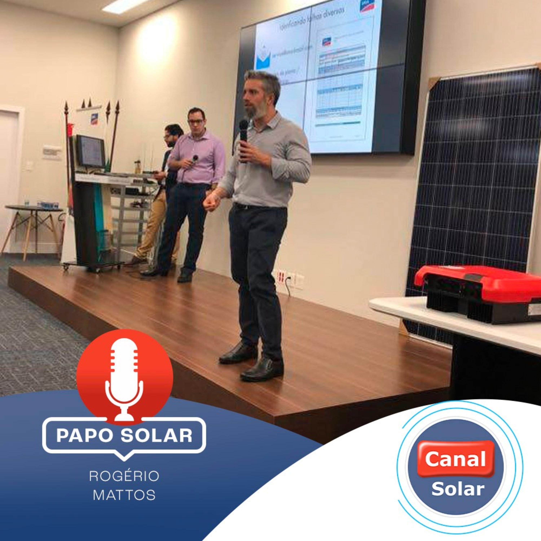 #27 Rogério Mattos: armazenamento de energia e sistemas híbridos são alternativas sustentáveis para agronegócios