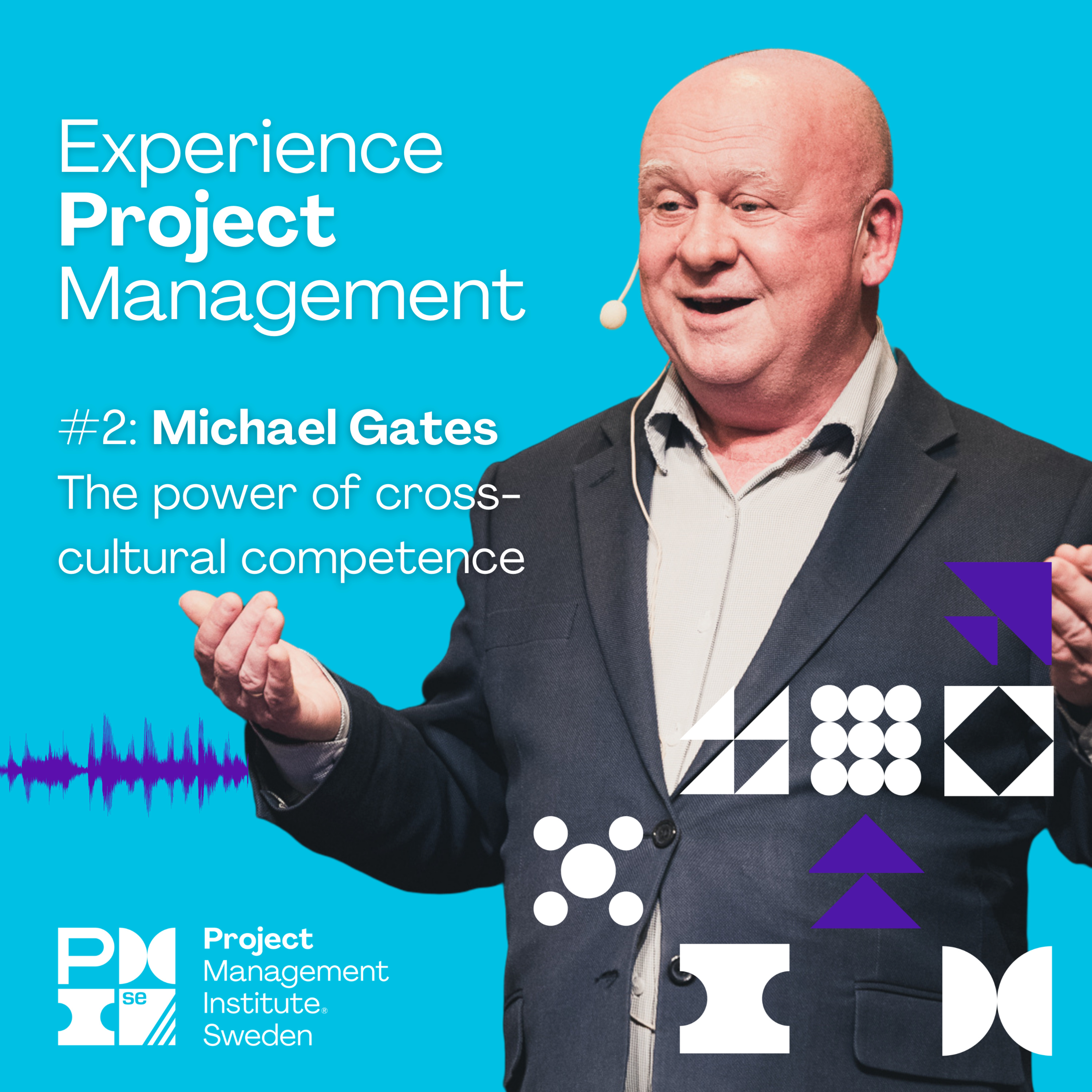 2. Michael Gates - The power of cross-cultural competence