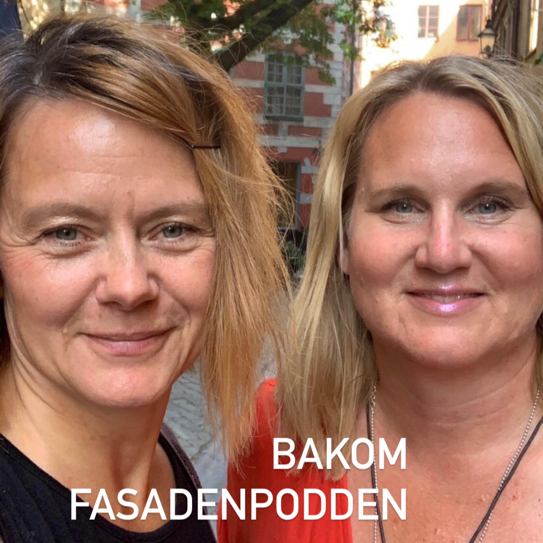 22. Serie Anknytningsteorin - vad är den? Hur är en otrygg anknytning? - med Work In Progress Sweden