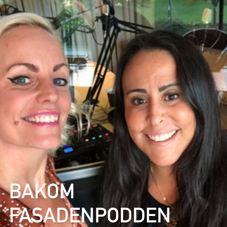 25. Ambivalens, utmattning & relationer - med Greta Tidholm