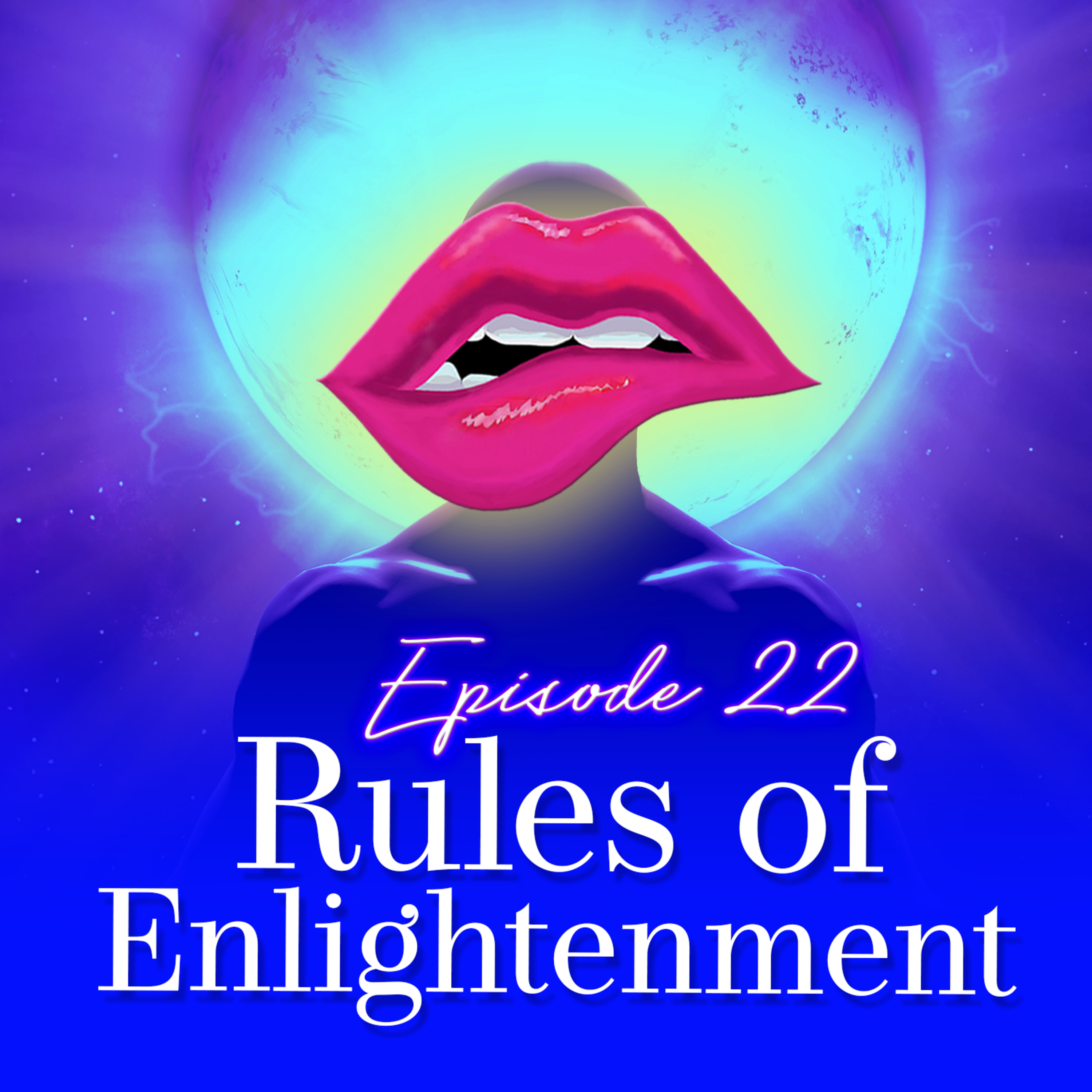 Monogam-ish Podcast - Episode 22: Rules of Enlightenment