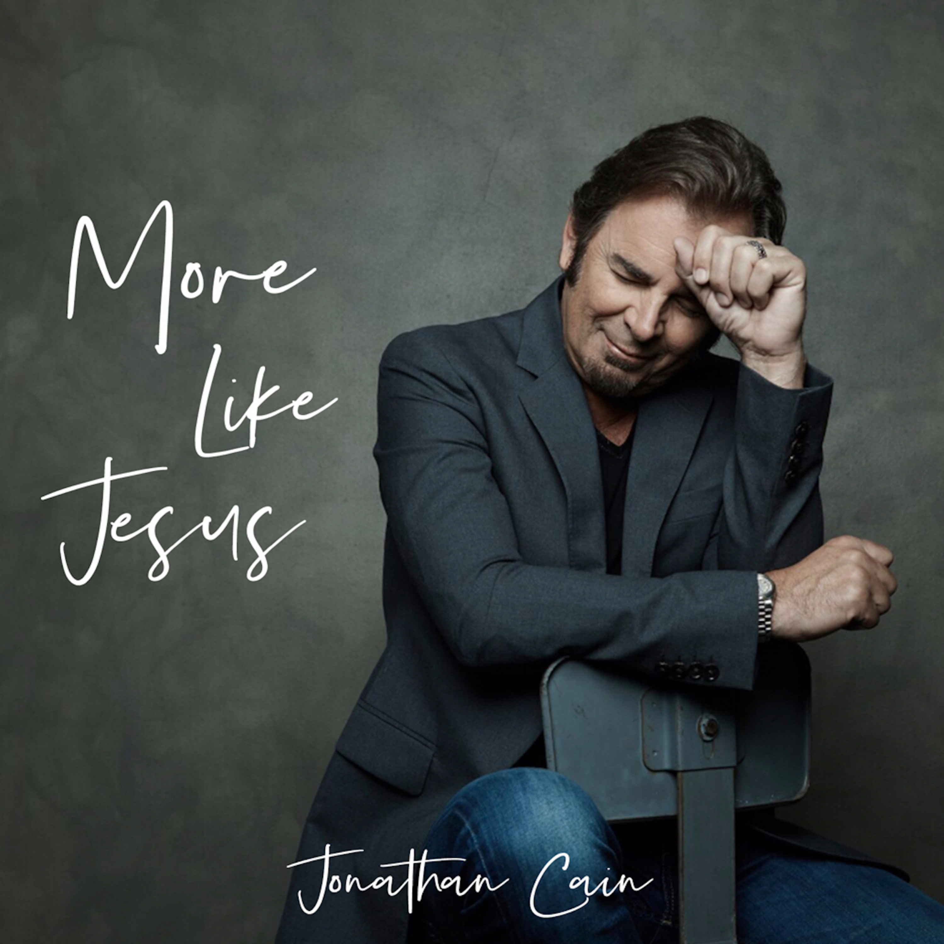 Jonathan Cain From Journey Talks About His New Christian Album
