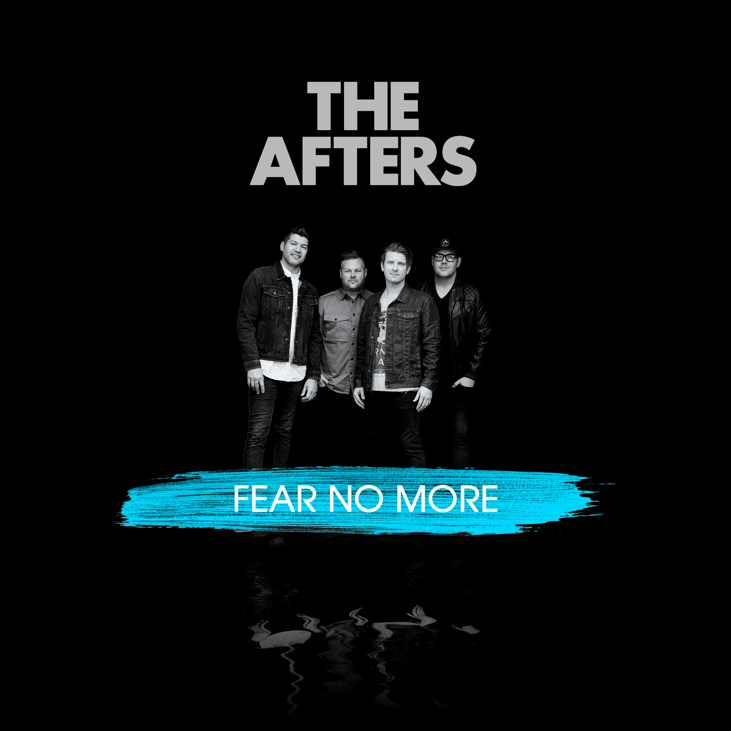 Josh Havens From The Afters Introduces Their New Album - Fear No More