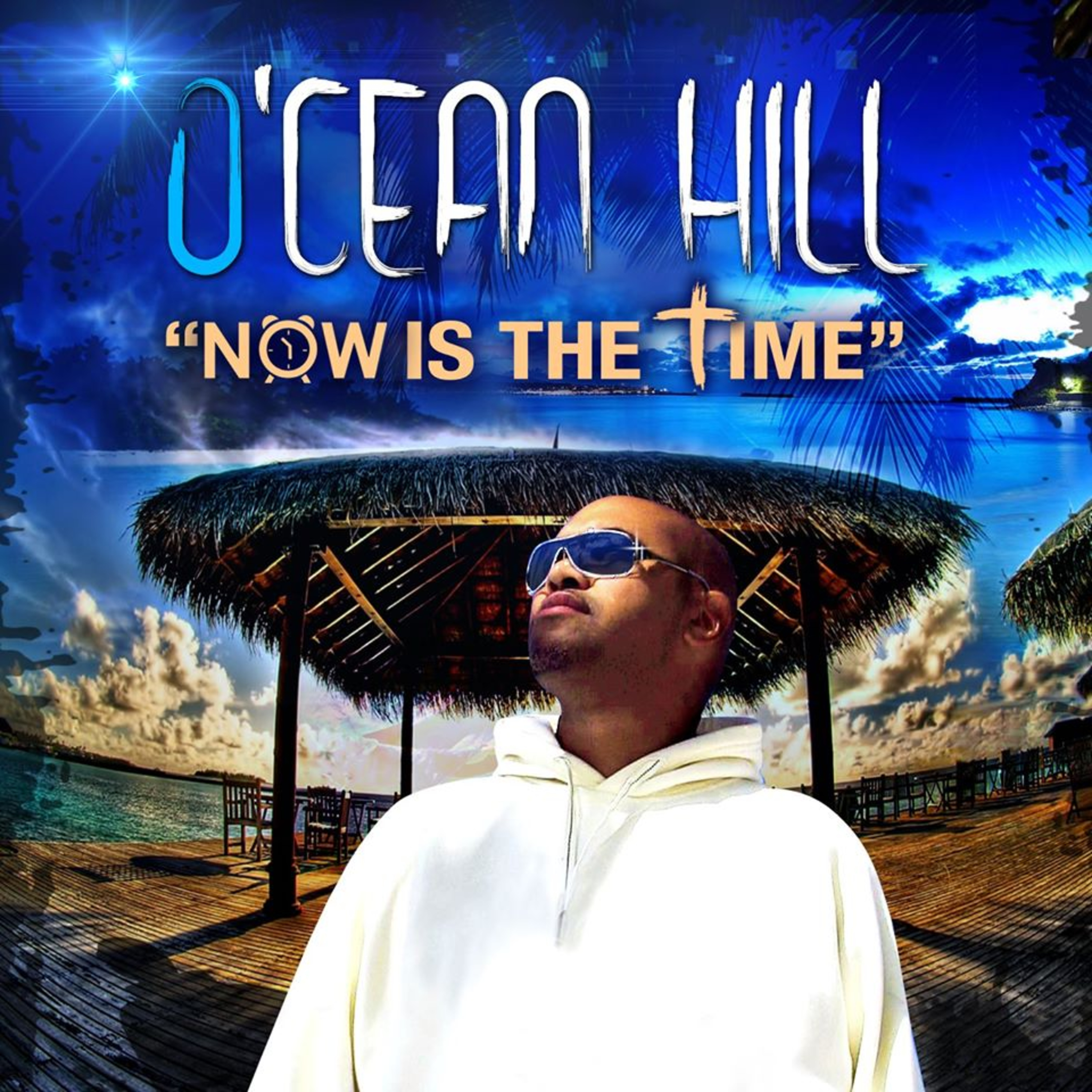 Meet O'cean Hill
