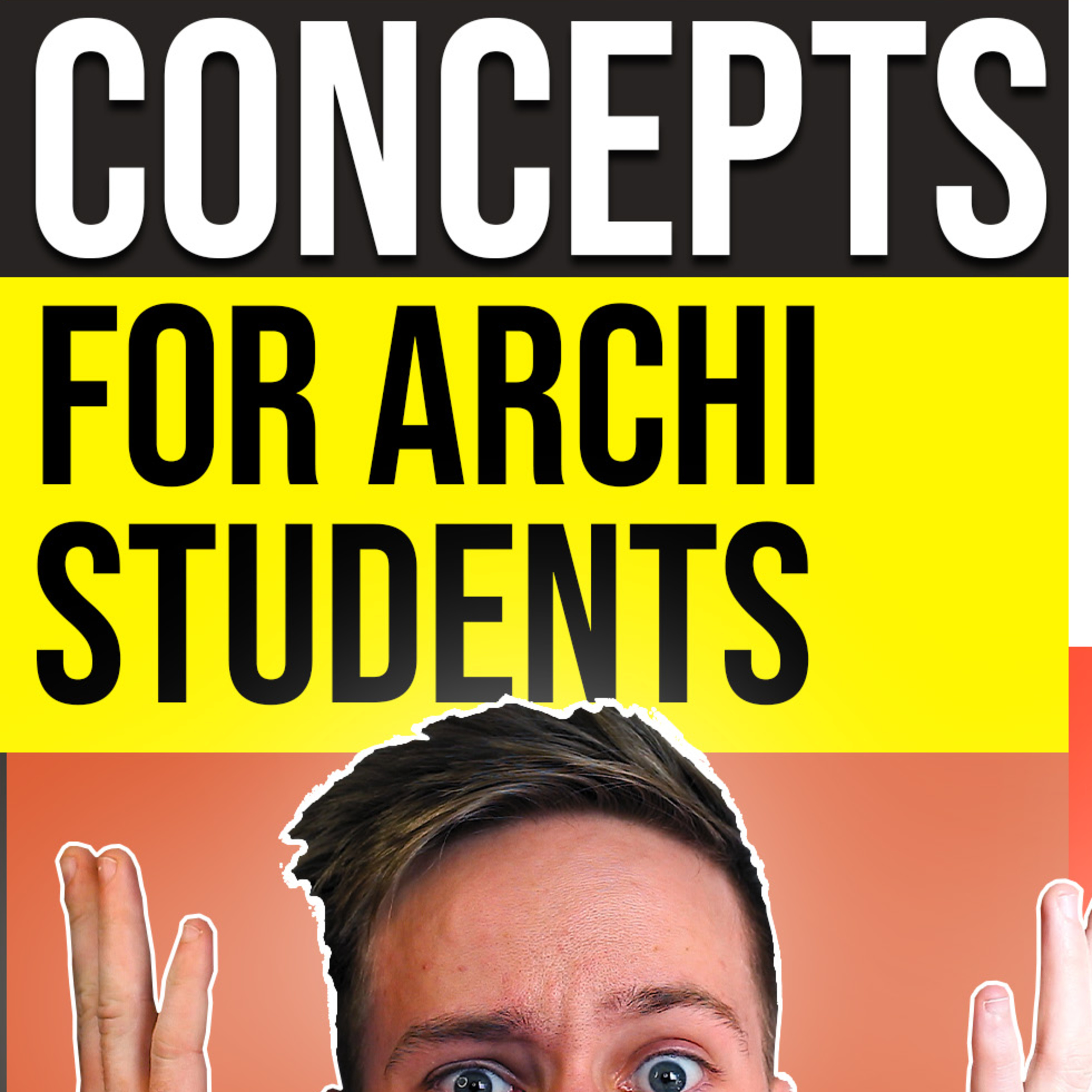 How to Develop Successful Architecture Concepts in Architecture School | 079